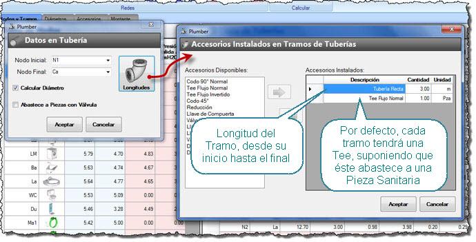 Agregando-tuberias-especificando-longitud-equivalente