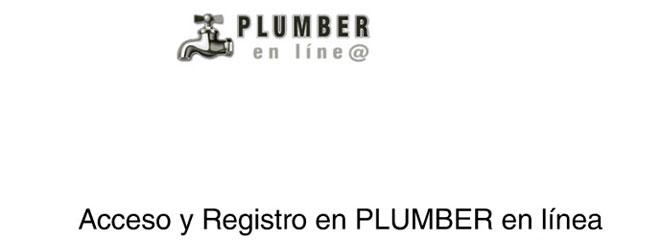 Presentacion-Acceso-y-Registro-PLUMBER-en-Linea