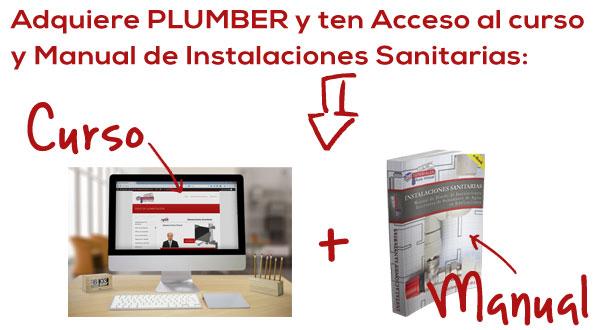 Plumber el software para el dise o de instalaciones for Curso de diseno de interiores en linea