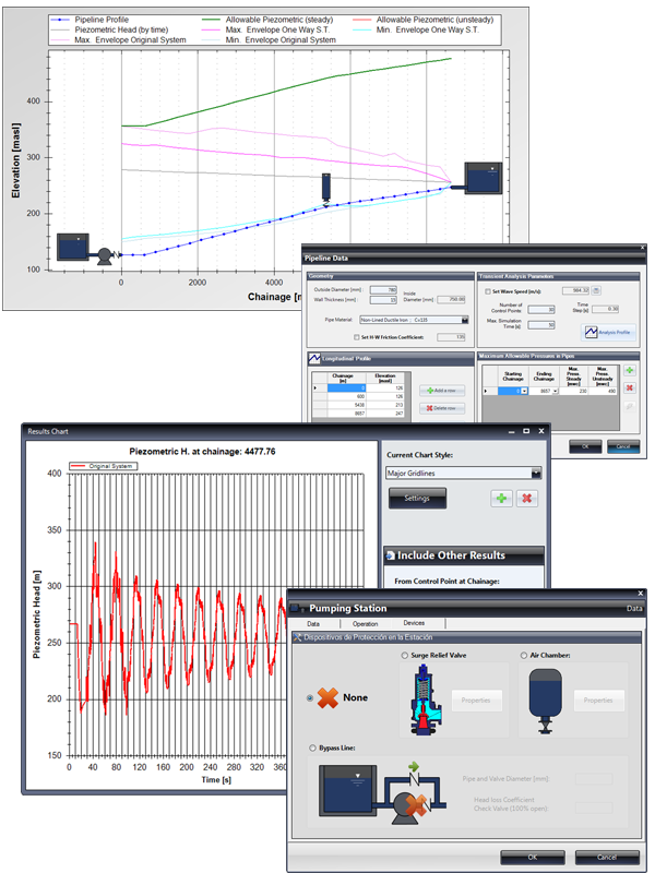 Ariete-the-easy-water-hammer-software